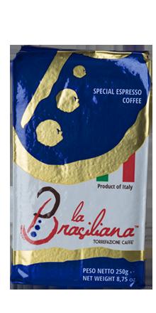 Caffè Qualità Blue gemahlen