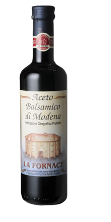 Aceto Balsamico di Modena La Fornace
