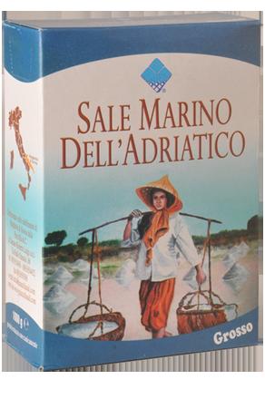 Sale Marino Grosso