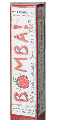 Bomba Tomatenmark