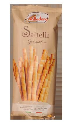 Grissini Saltelli im Minipack