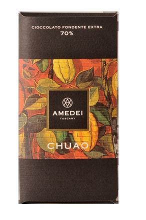 Chuao Schokolade 70% Kakao