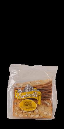 Biscotti Sartorelli Mandel