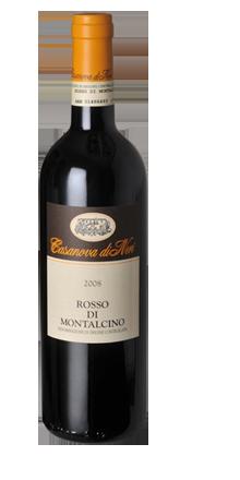 Rosso di Montalcino DOC 2014