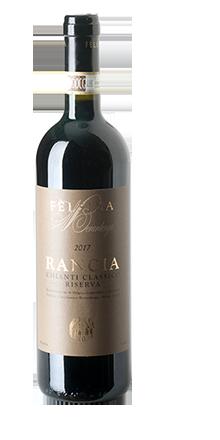 Chianti Classico DOCG Riserva Rancia 2017
