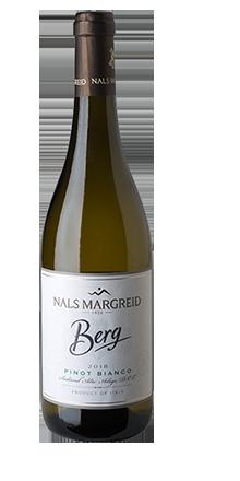 Südtiroler Pinot Bianco DOC Berg 2018