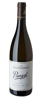 Südtiroler Pinot Grigio DOC Punggl 2018