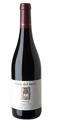 Pinot Nero Novaj Venezia Giulia IGP 2015