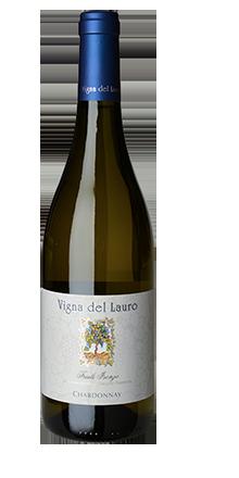 Chardonnay Isonzo DOP 2017