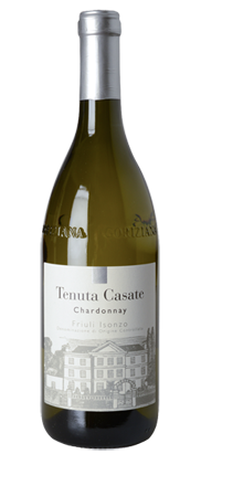 Chardonnay Friuli Isonzo DOC 2017