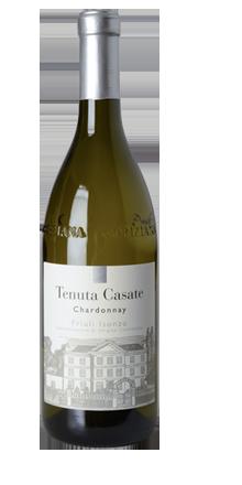 Chardonnay Friuli Isonzo DOC 2018