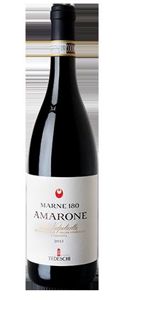 Amarone della Valpolicella DOCG Marne 180 2016