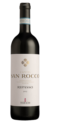 Valpolicella Superiore DOC Ripasso S. Rocco 2016