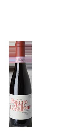 Barbera d´Asti DOCG Bricco dell´ Uccellone 2017