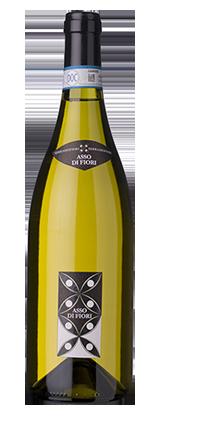 Langhe Chardonnay DOC Asso di Fiori 2016