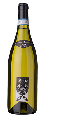 Langhe Chardonnay DOC Asso di Fiori 2018