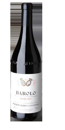 Barolo Bussia DOCG 2013