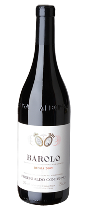 Barolo Bussia DOCG 2014