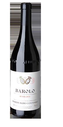 Barolo Bussia DOCG 2016