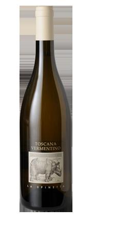 Toscana Vermentino IGT 2017