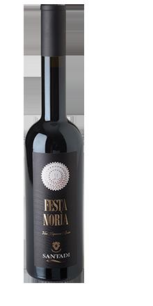 Festa Norìa Vino Liquoroso Rosso