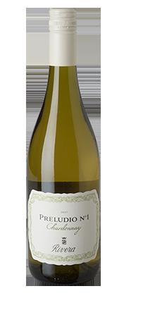 Chardonnay Castel del Monte DOC Preludio N°1 19