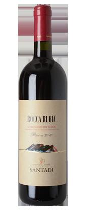 Carignano del Sulcis DOC Ris. Rocca Rubia 2015