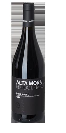 Alta Mora Etna Rosso DOC Feudo di Mezzo 2014
