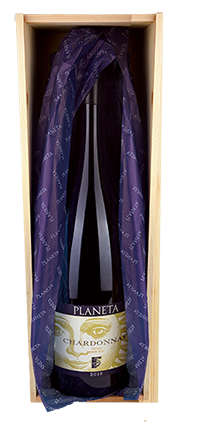 Sicilia Menfi Chardonnay DOC 2018