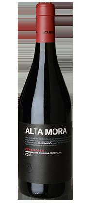 Alta Mora Etna Rosso DOC 2017