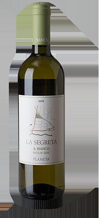 Sicilia Bianco DOC La Segreta 2018