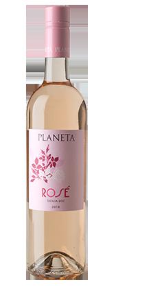 Sicilia Rosato DOC Rosé 2018