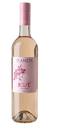 Sicilia Rosato DOC Rosé 2019