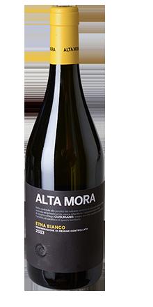 Alta Mora Etna Bianco DOC 2018