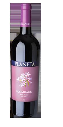 Sicilia Nero d` Avola DOC Plumbago 2016