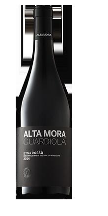Alta Mora Etna Rosso DOC Guardiola 2014