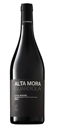Alta Mora Etna Rosso DOC Guardiola 2015