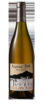 Etna Bianco DOC Nerina 2019