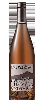 Etna Rosato DOC 2018