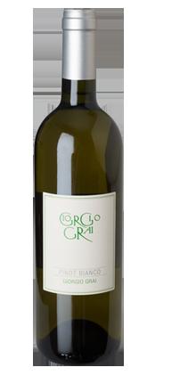 Pinot Bianco Alto Adige DOC 2001