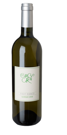 Pinot Bianco Alto Adige DOC 2015