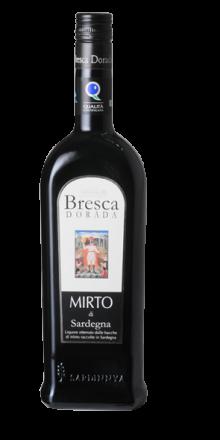 Liquore Mirto di Sardegna