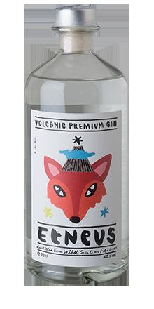 Etneus Volcanic Premium Gin