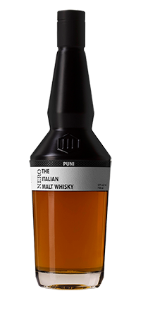 Whisky Nero Limited Edition 2017