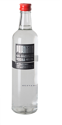 Partisan Vodka 40%