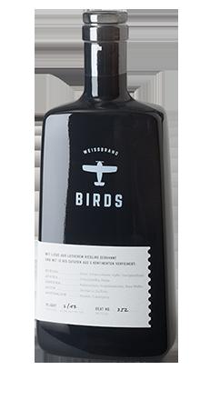 Birds Handcrafted