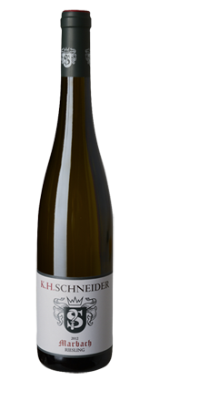 Marbach Riesling trocken 2015