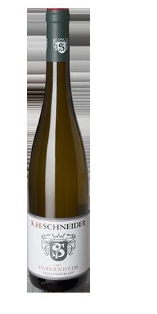 Sobernheim Sauvignon Blanc 2017