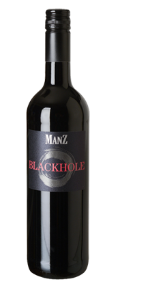 Black Hole trocken 2015