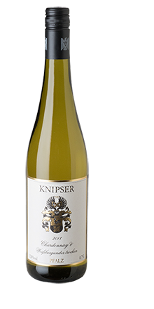 Chardonnay & Weißburgunder trocken 2019